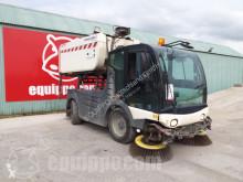 Mathieu Mathieu Grand Azura Kehrmaschine mit Tempomat, halbautomatischem Getriebe camion spazzatrice usato