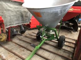 Distributeur d'engrais strooier 150 liter