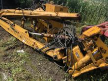 Náhradní díly k traktoru MBK 120 LS