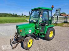 Tarım traktörü John Deere 955 ikinci el araç