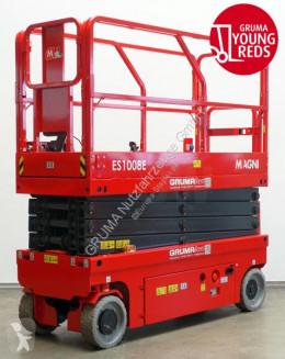 Magni Scherenbühne ES1008E other used