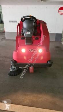 Otros materiales RCM Tera 1102 2WD barredora-limpiadora usado