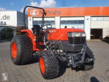 Mezőgazdasági traktor Kubota L4100 HST használt