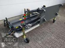 AGRAR 2300 EUROAUFNAHME gebrauchte Kehr-/Reinigungsmaschine