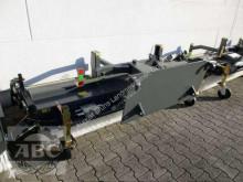 AGRAR 2300 EUROAUFNAHME zametací-čisticí stroj použitý