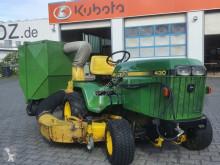Tractor agrícola outro tractor John Deere 430 HST viel Zubehör