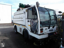 Euovoirie Serie3 Compact 4Wheel Sweeper *To be repaired* balayeuse-nettoyeuse occasion