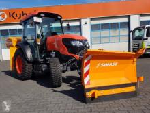 Otros materiales barredora-limpiadora Kubota M5072 Narrow Winterdienstpaket