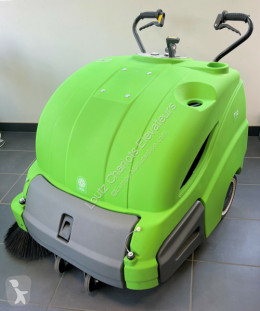 Otros materiales barredora-limpiadora 712