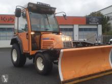 معدات أخرى آلة كنس وتنظيف Iseki 3135 AHL Winterdienst 2 Sitzer