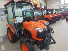 Tractor agrícola otro tractor Kubota B2-231 Hydrostat