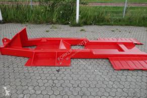 Преглед на снимките Друга техника nc PARKSTAND FOR SH 30-45 Gooseneck Park Stand