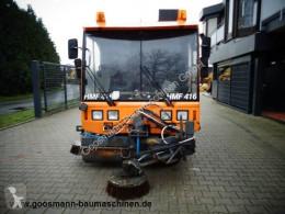 Voir les photos Autres matériels Tennant Hofmanns HMF 416