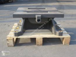 Voir les photos Autres matériels Claas Frontballastträger