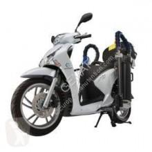 Zobaczyć zdjęcia Inny sprzęt Honda 125 SHI
