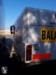 Fotoğrafları göster Diğer donanımlar Mailleux RAVO C 540
