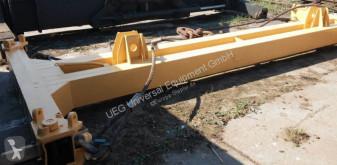 Zobaczyć zdjęcia Inny sprzęt nc *Sonstige 20ft toplift frame for crane
