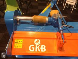 Преглед на снимките Почвообработващи машини с активни работни органи nc VS160