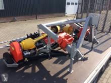 Преглед на снимките Почвообработващи машини с активни работни органи nc VCMK3C 3-Punts Verticute