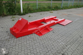 Fotoğrafları göster Diğer donanımlar nc PARKSTAND FOR SH 30-45 Gooseneck Park Stand