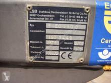 Fotoğrafları göster Diğer donanımlar Volvo (460) Schutzgitter / cabin Protection