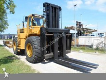 Chariot gros tonnage à fourches Caterpillar CAT 988B#DV43 _ EX ARMY