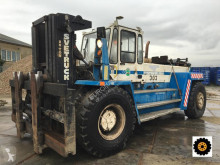 Svetruck 28-1200 used heavy duty forklift