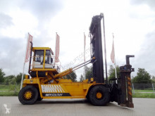 used containers handling heavy forklift