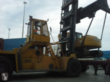 Luna TH 42 heavy forklift used containers handling