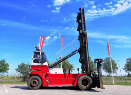 Carrello elevatore portacontainer SMV 5/6 ECB100DS Empty Container Handler