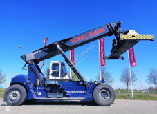 SMV 4531 TB5 Reach stacker ричстакер б/у