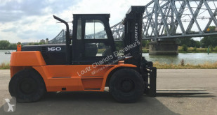 Doosan DL160 heavy forklift used