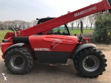 Manitou heavy duty forklift MHT950L Turbo