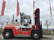 Svetruck 13,6 60-32 4 Whl Counterbalanced Forklift >10t chariot gros tonnage à fourches occasion