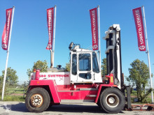 Svetruck 1560 33 4 Whl Counterbalanced Forklift >10t