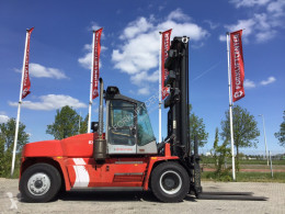 Chariot gros tonnage à fourches Kalmar DCE 150-12 4 Whl Counterbalanced Forklift >10t