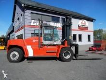Gaffeltruck med stativ Kalmar DCE 160-12