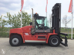 Chariot gros tonnage à fourches Kalmar DCE150-12 4 Whl Counterbalanced Forklift >10t