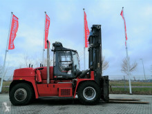 Kalmar DCG 150-12 4 Whl Counterbalanced Forklift >10t chariot gros tonnage à fourches occasion