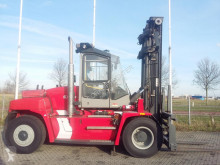 Kalmar DCE 140-6 4 Whl Counterbalanced Forklift >10t