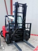 Manitou MI 70 D used heavy duty forklift