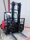 Ťažkotonážny vysokozdvižný vozík ťažkotonážny vysokozdvižný vozík Manitou MI 70 D