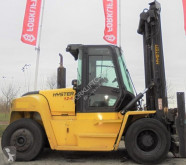 Hyster H12XM-6 4 Whl Counterbalanced Forklift >10t
