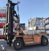 Stivuitor port-container second-hand Valmet TD4 ECR