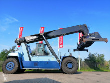 Kalmar DRG450-65S5X Reach stacker reach-Stacker occasion