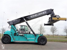 SMV 4531 TC5 Reach stacker tweedehands reachstacker
