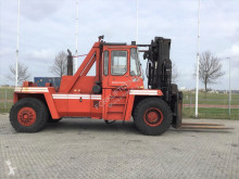 Kalmar DC 32-1200 4 Whl Counterbalanced Forklift >10t chariot gros tonnage à fourches occasion