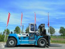 chariot gros tonnage à fourches SMV