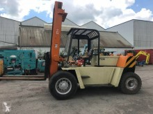 TCM FD 115 Z3 used heavy duty forklift
