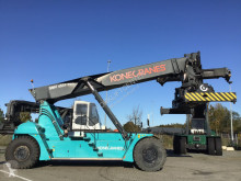 Carretilla elevadora gran tonelaje reach stacker SMV 4531 TB5 Reach stacker